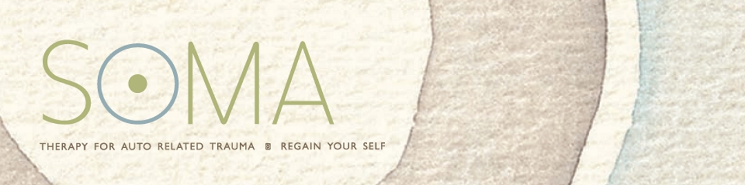 Soma Trauma Therapy Logo